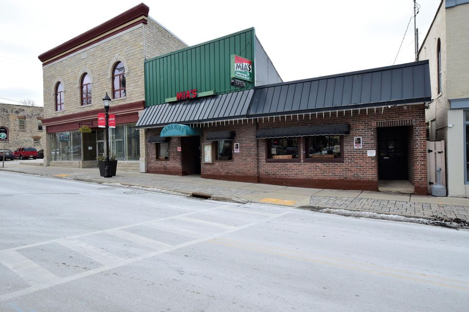 Commercial / Industrial for Sale at 800 Clinton Street 800 Clinton Street Waukesha, Wisconsin 53186 United States
