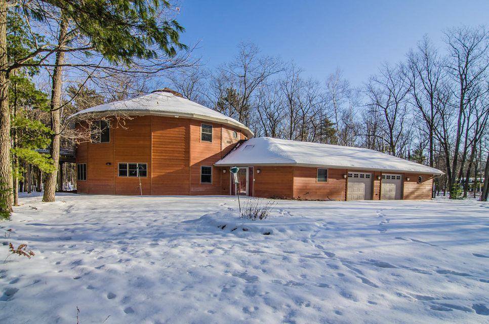 Single Family Home for Sale at 3688 Grondin Road 3688 Grondin Road Sturgeon Bay, Wisconsin 54235 United States