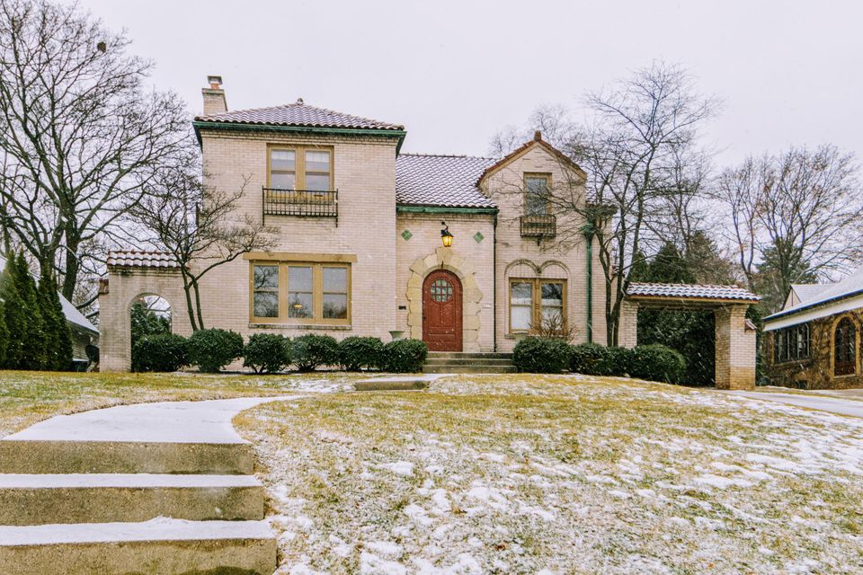 Single Family Home for Sale at 6617 Revere Avenue 6617 Revere Avenue Wauwatosa, Wisconsin 53213 United States