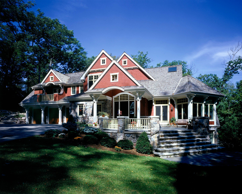 Single Family Home for Sale at 31150 W Thompson Lane 31150 W Thompson Lane Chenequa, Wisconsin 53029 United States