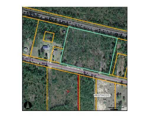 0 Old Spanish Gautier,Mississippi 39553,Lots/Acreage/Farm,Old Spanish,232741