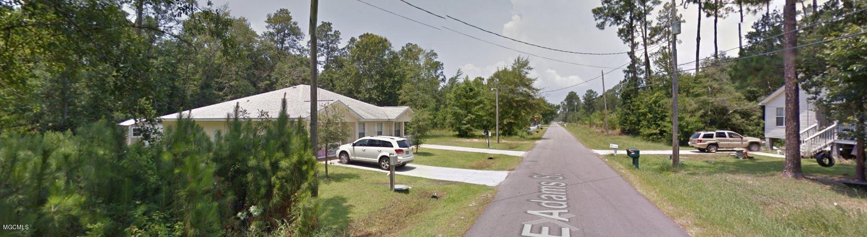 6039 Adams St,Bay St. Louis,Mississippi 39520,Multi-Family,Adams,317401