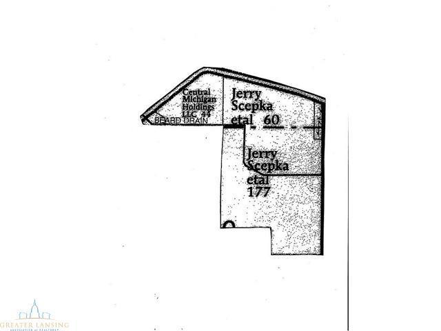 Beard Road, Perry, MI 48872