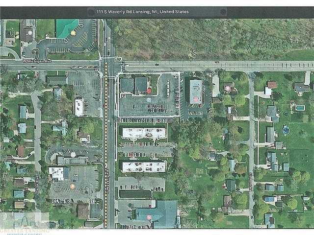 111 S Waverly Road, Lansing, MI 48917
