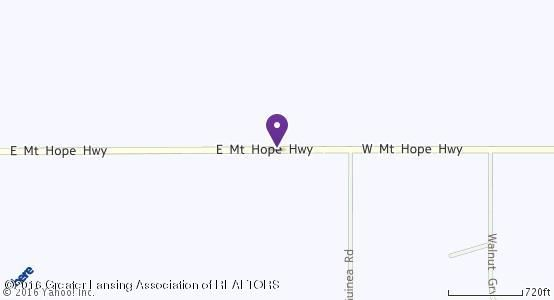 7820 E Mount Hope Highway, Grand Ledge, MI 48837