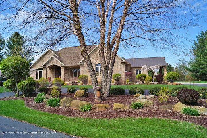 2219  Hearthstone Drive, Grand Ledge, MI 48837