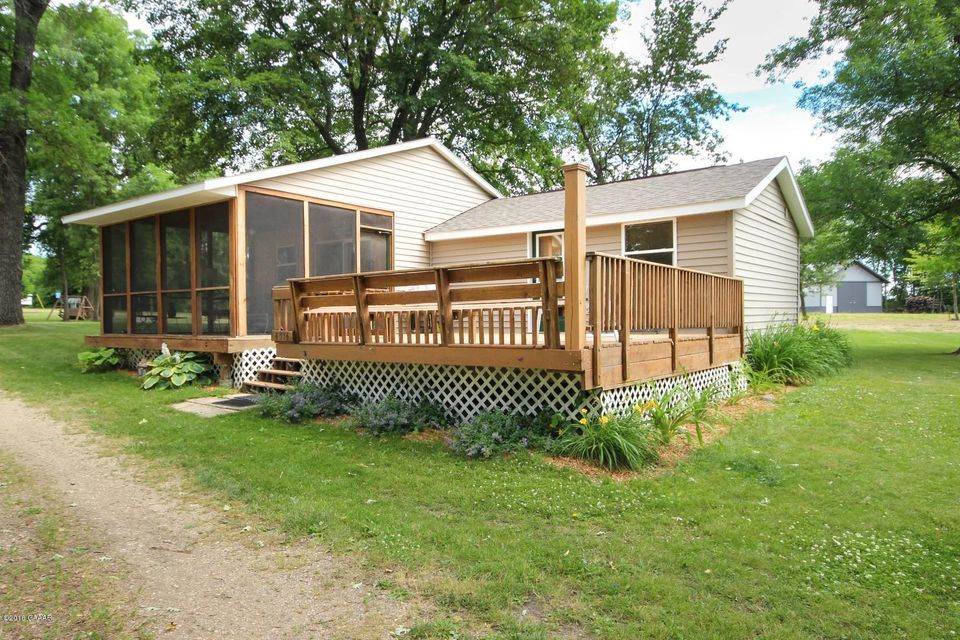 4514 SMITH LAKE Road SE, Osakis, MN 56360