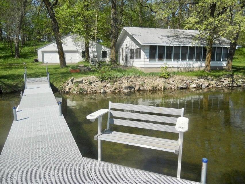 21685 Lake Linka Road, Glenwood, MN 56334