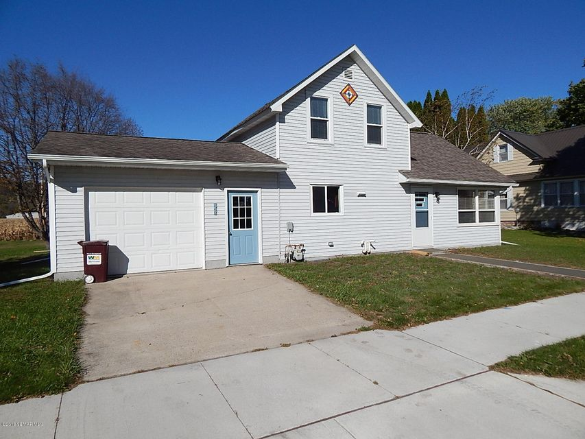 126 Mill,Peterson,Minnesota 55962,2 Bedrooms Bedrooms,1 BathroomBathrooms,Single family residence,Mill,4075027