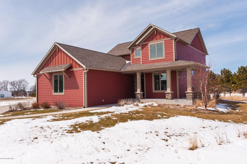 4157  Galena Lane SW, Rochester in Olmsted County, MN 55902 Home for Sale