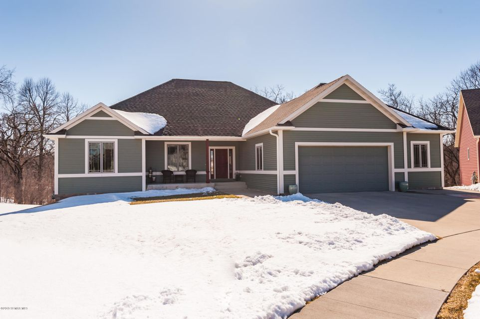 70 N River Court NE, Rochester in Olmsted County, MN 55906 Home for Sale