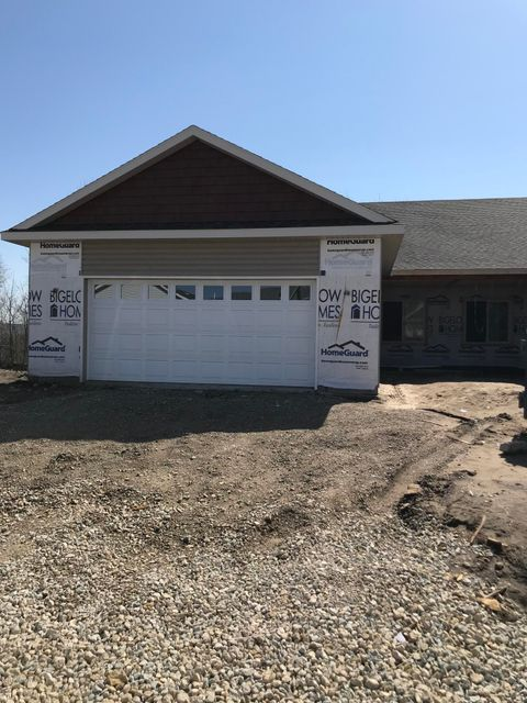 2700  Hawk Ridge Court SE, Rochester in Olmsted County, MN 55904 Home for Sale