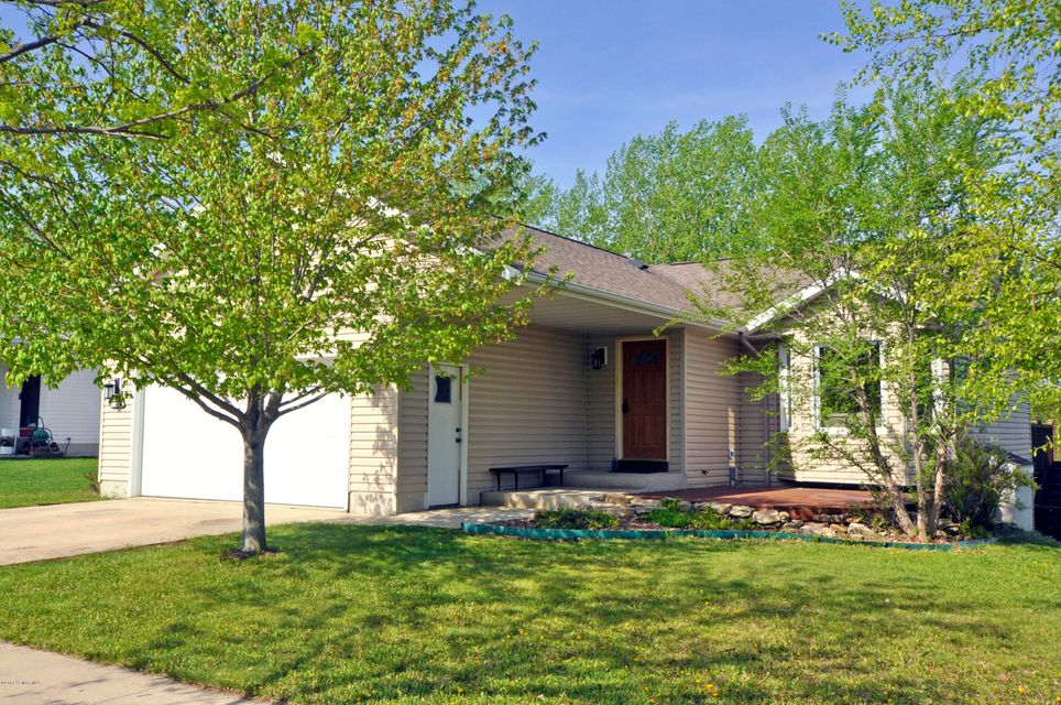 1461  Sunset Avenue SE, Rochester in Olmsted County, MN 55904 Home for Sale