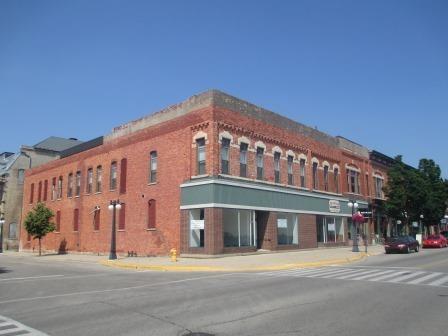 501-503 First Street, Menominee, MI 49858