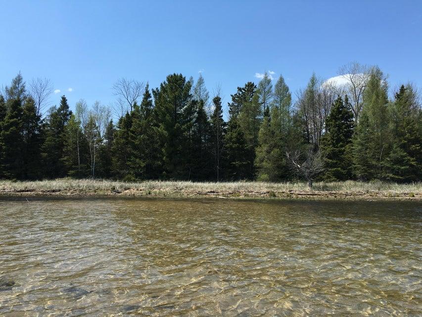 Hwy M-35, Cedar River, MI 49887
