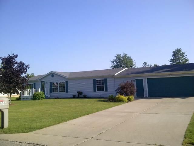 W5965 Springview Drive, Norway, MI 49870