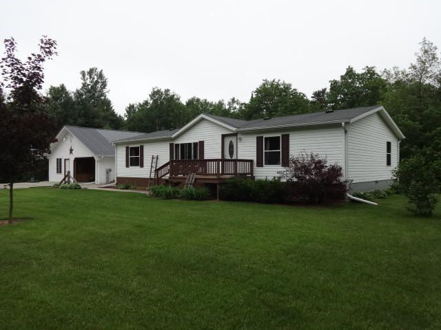 N18569 SHRINE Road, Goodman, WI 54125