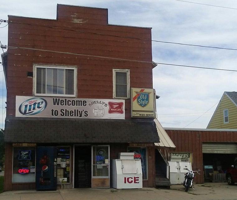 79 W Hosmer Street, Marinette, WI 54143