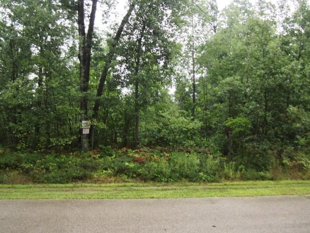 Lot 4 Woodview Lane, Marinette, WI 54143