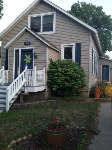 731 Water Street, Marinette, WI 54143