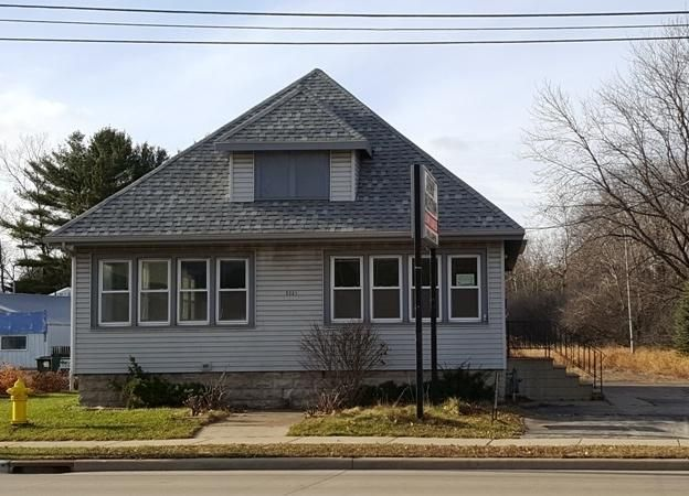 1515 & 1511 Marinette Avenue, Marinette, WI 54143