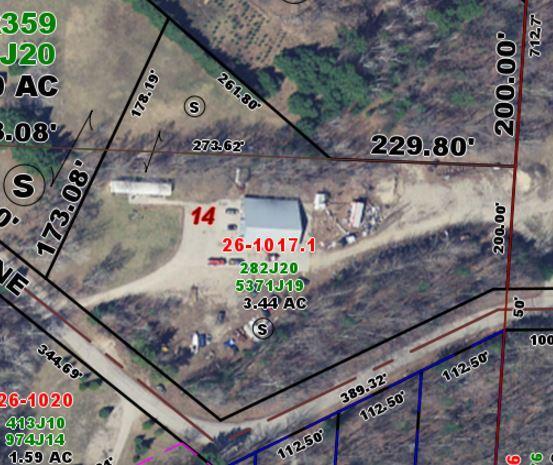W2524 Twin Pine Lane, Porterfield, WI 54159