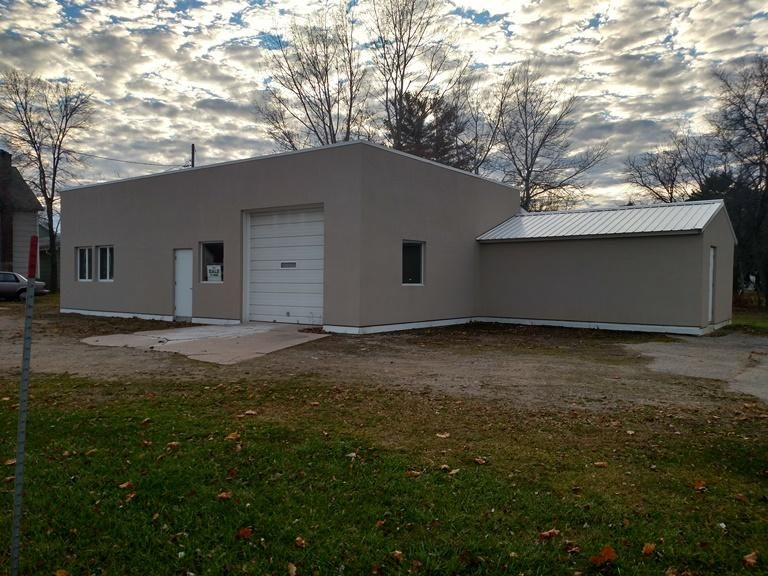 4004 County Rd CP, Pound, WI 54161
