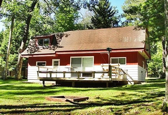 N17068 Roth Lane, Beecher, WI 54156