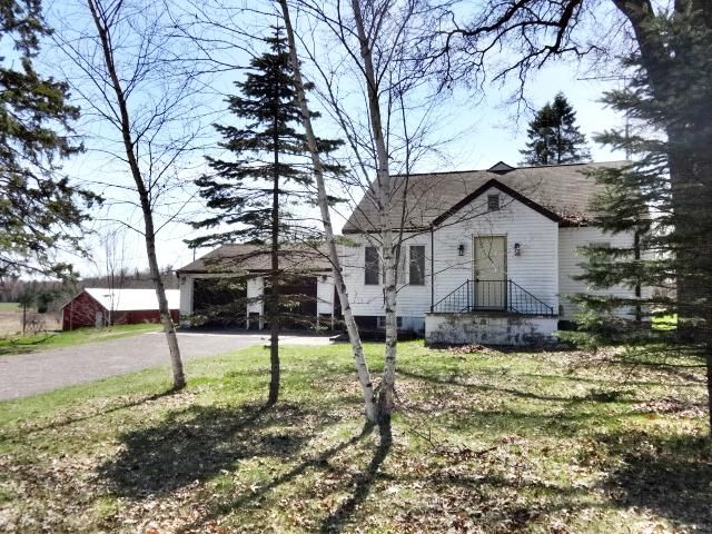 W8751 Town Corner Lake Road, Beecher, WI 54156