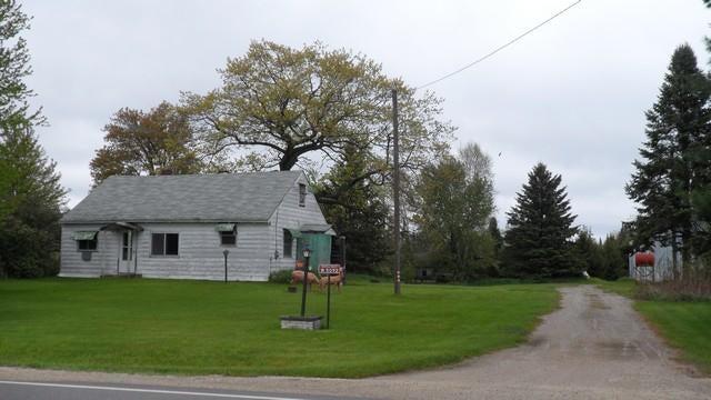 W5092 County Road X, Wausaukee, WI 54177