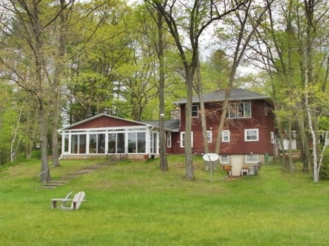 W6491 Wolf Lake Road, Wausaukee, WI 54177