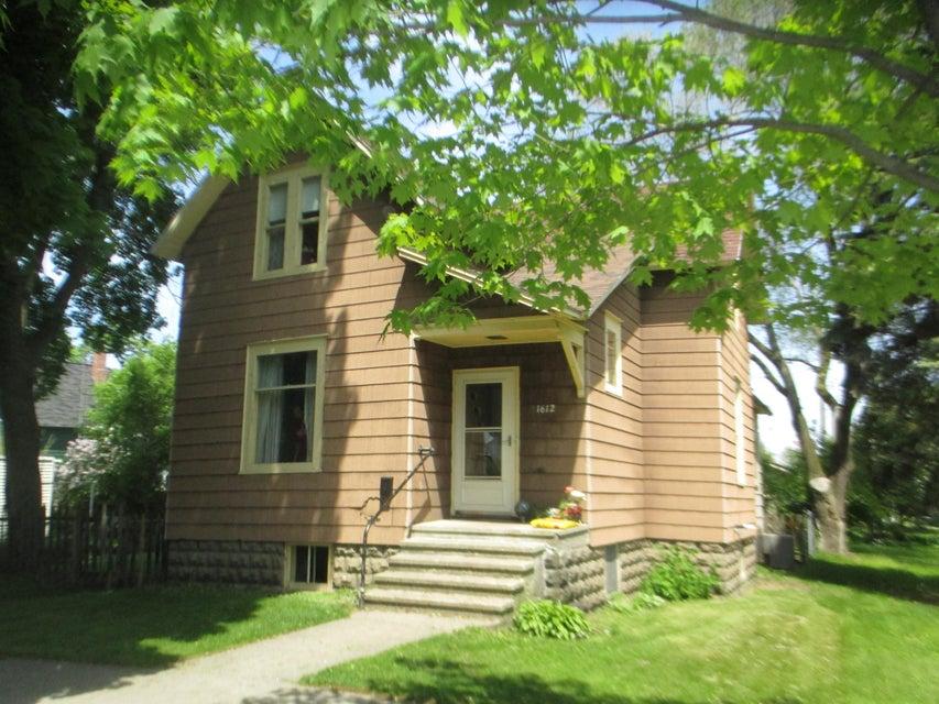 1612 Thomas Street, Marinette, WI 54143