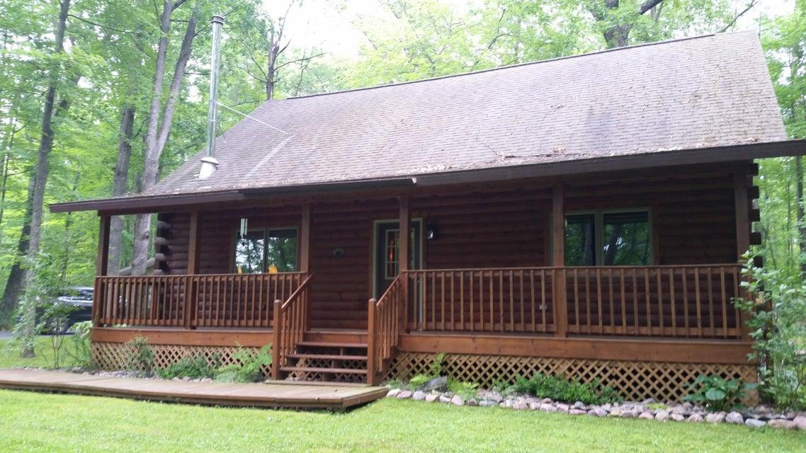 13807 Ranch Lake Drive, Pound, WI 54161