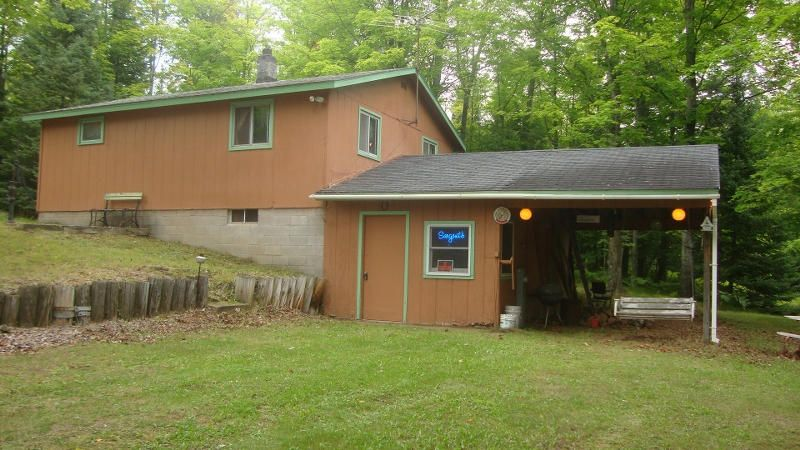 2535 County Rd B, Homestead, WI 54121