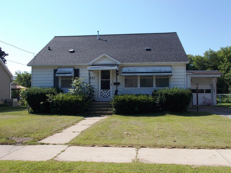 1803 Daggett Street, Marinette, WI 54143