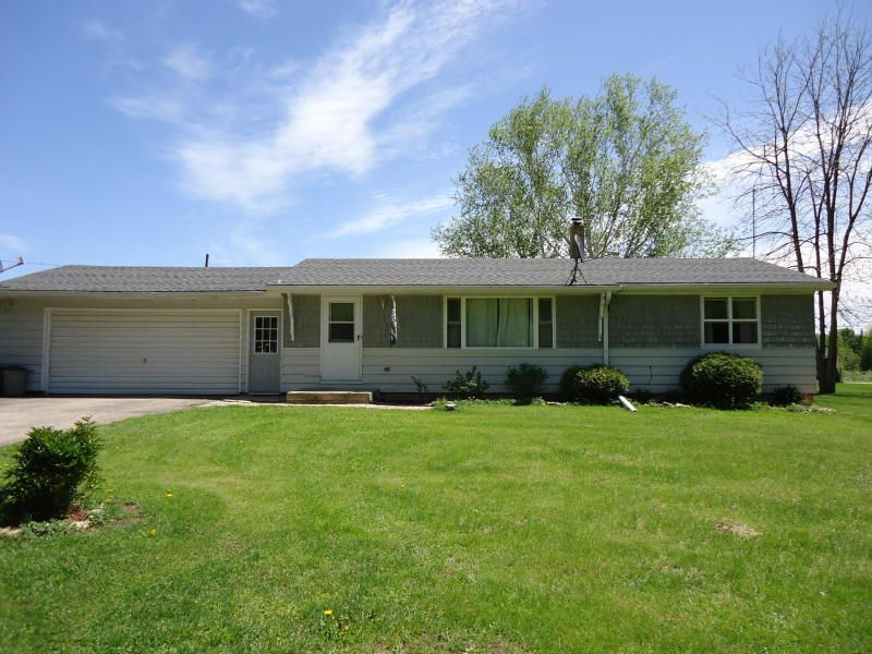 N5836 Cty Rd E, Porterfield, WI 54159