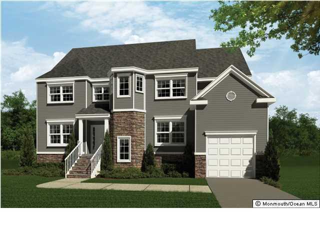 Photo of home for sale at 10 Shenandoah Drive Drive, Lakewood NJ