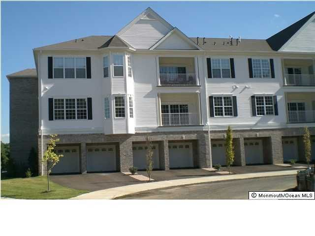 Photo of home for sale at 114 Picadilly Drive Drive, Marlboro NJ