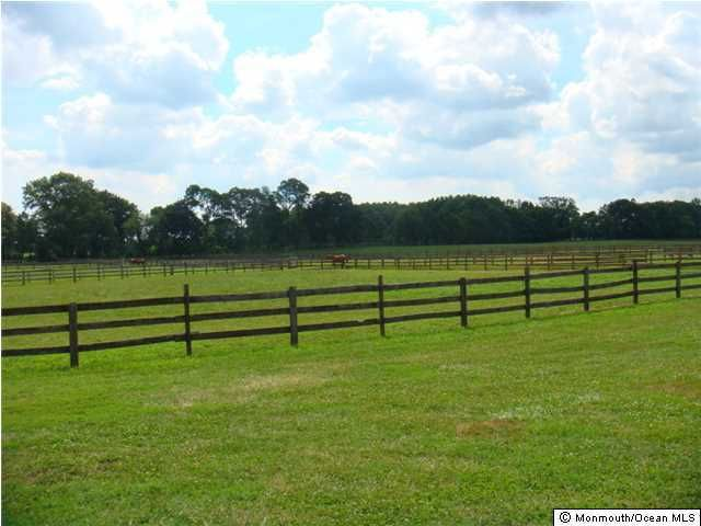 Land for Sale at 148 County Road 537 Colts Neck, 07722 United States