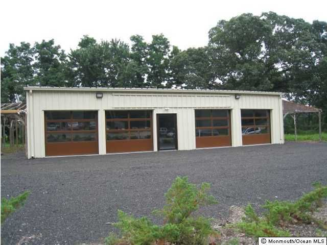 Photo of home for sale at Route 34, Colts Neck NJ