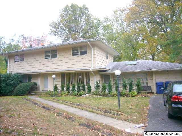 Photo of home for sale at 505 Crosby Avenue Avenue, Ocean Twp NJ