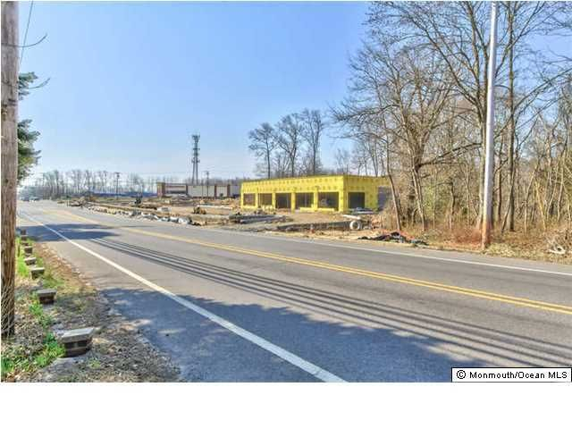 Photo of home for sale at Leesville Road Road, Jackson NJ