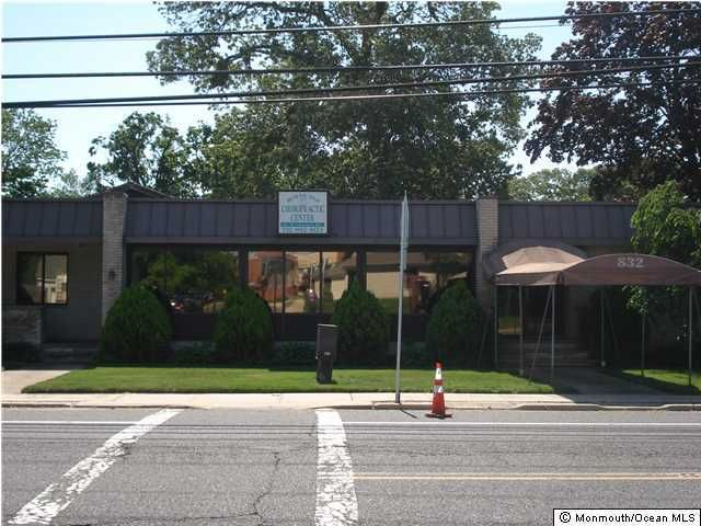Photo of home for sale at Beaver Dam Road Road, Point Pleasant NJ