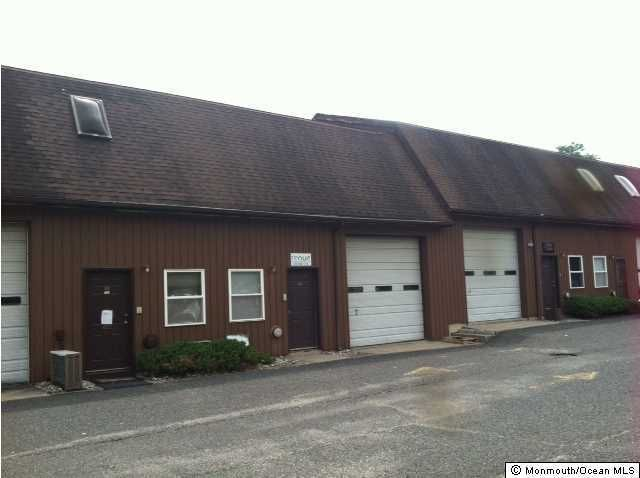 Photo of home for sale at State Route 33, Howell NJ