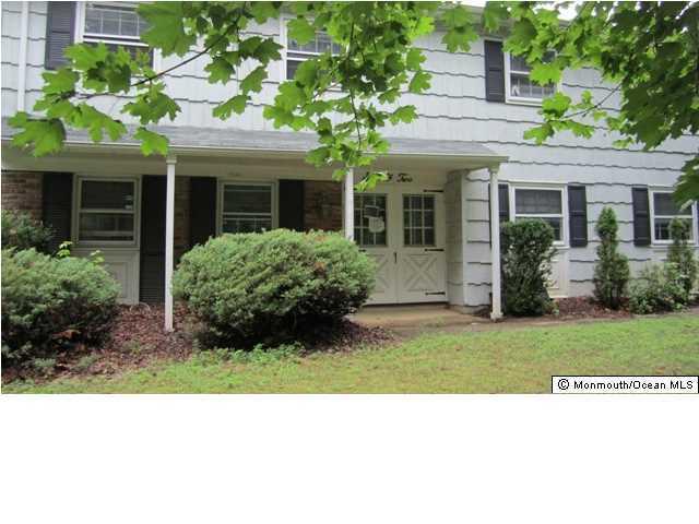 Photo of home for sale at 72 Church Road Road, Marlboro NJ