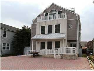 Photo of home for sale at 557 Main Street Street, Manasquan NJ