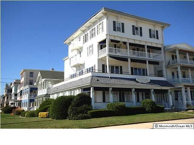 Photo of home for sale at 18 Ocean Avenue Avenue, Ocean Grove NJ