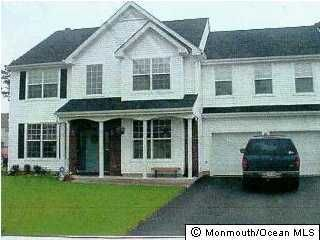 Photo of home for sale at 270 10th Avenue Avenue, Manchester NJ