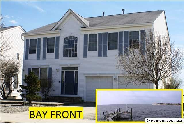 Single Family Home for Sale at 8 Jibsail Drive Bayville, 08721 United States