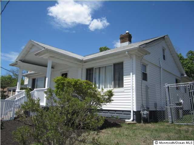 Photo of home for sale at 236 Newman Springs Road Road, Red Bank NJ